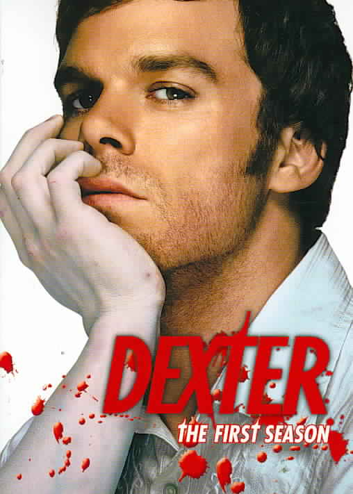 DEXTER:COMPLETE FIRST SEASON BY DEXTER (DVD)