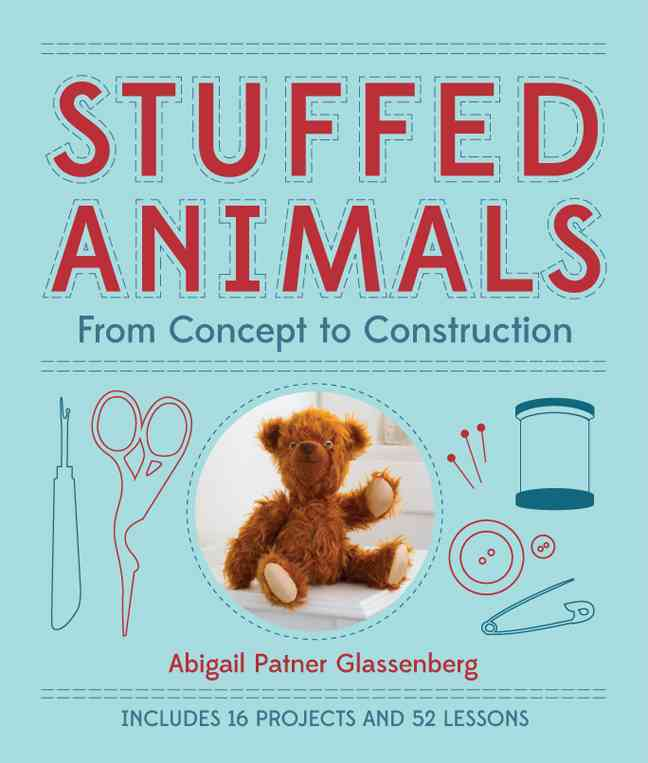 Stuffed Animals By Glassenberg, Abigail Patner
